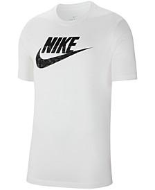 Men's Sportswear Camo-Logo T-Shirt