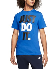 Men's Sportswear Just Do It T-Shirt