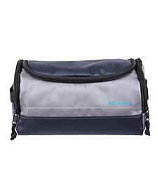Men's Hanging Water Resistant Travel Bag and Organizer
