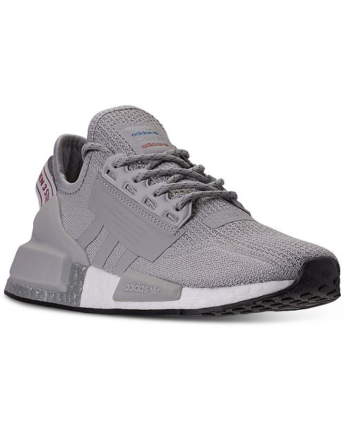 Adidas Big Boys Nmd R1 V2 Casual Sneakers From Finish Line