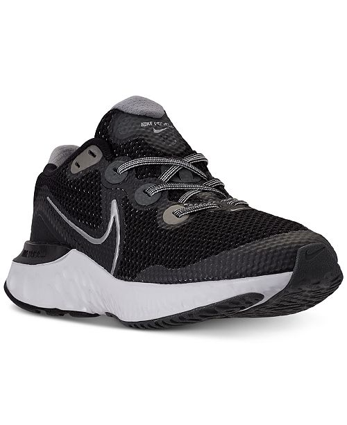 Nike Big Boys Renew Run Running Sneakers from Finish Line