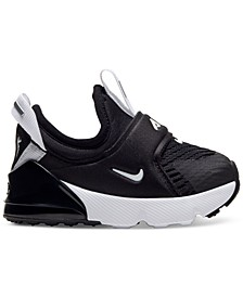 Little Kids Air Max 270 Extreme Slip-On Casual Sneakers from Finish Line