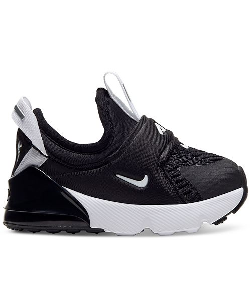 Nike Toddler Boys Air Max 270 Extreme Slip-On Casual Sneakers from Finish Line