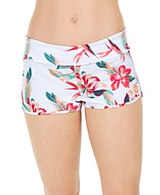 Juniors' Lahaina Bay Endless Summer Boardshorts