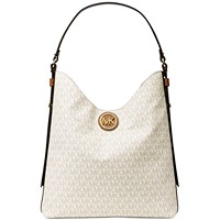 Deals on MICHAEL Michael Kors Bowery Small Hobo