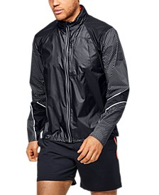 Men's Run Impasse Wind Reflect Jacket