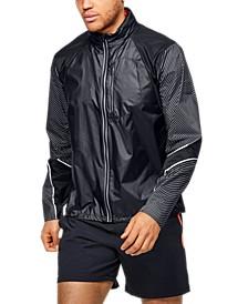 Men's Run Impasse Wind Reflect Jacket