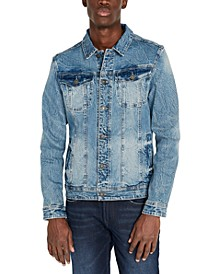 Men's Joe-X Denim Jacket
