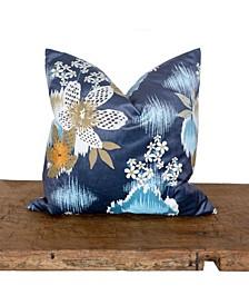 "Blossom Decorative Pillow, 22"" x 22"""