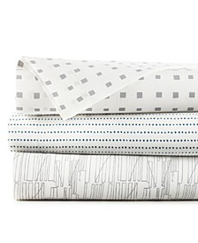 Penelope Queen Sheet Set