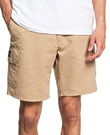 Quiksilver Men's Maldive Cargo Shorts