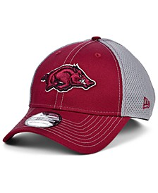 Arkansas Razorbacks 2 Tone Neo Cap