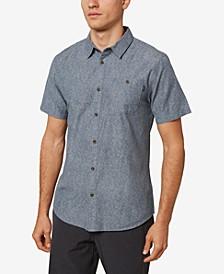 Men's Pierson Short Sleeve Woven