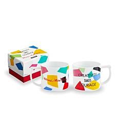 Arts & Letters Mug - Matisse Modern Art