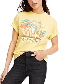 Wonder Woman Graphic T-Shirt