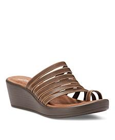 Eastland Women's Florence Sandals