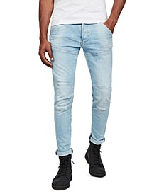 Men's 5620 3D Elwood Slim-Fit Jeans, Created for Macy's