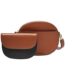 Serena Leather Belt Bag