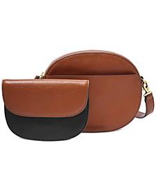 Serena Leather Belt Bag