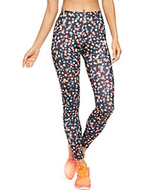 Women's Sportswear Heritage Floral-Print Leggings