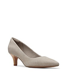 Collection Women's Linvale Jerica Pumps
