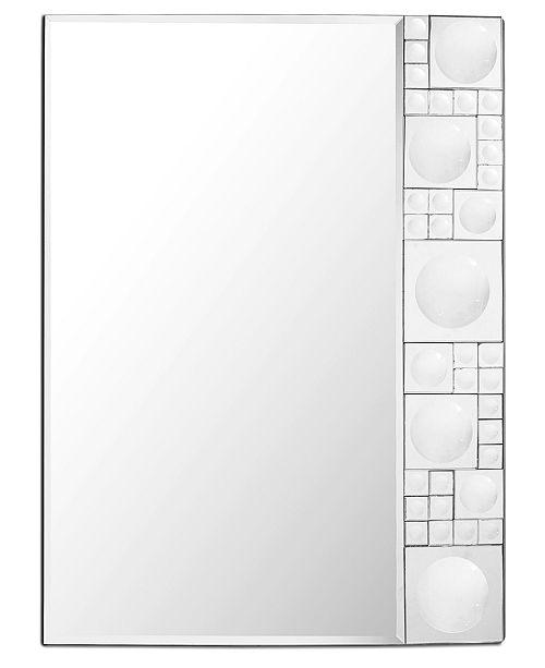 Cenports Bubbles Geometric Mirror