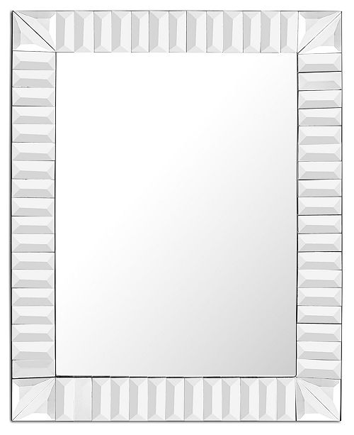 Cenports Clear Waves Mirror