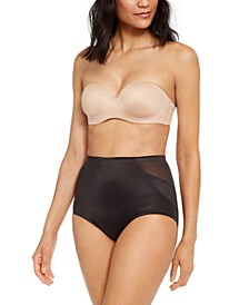 Women's Fit & Firm Waist Line Shaping Brief 2354