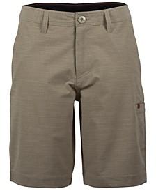 """Men's Streaked Stretch 20"""" Shorts"""