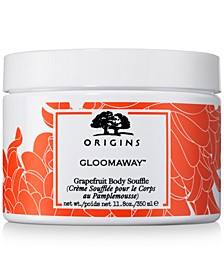 Gloomaway Grapefruit Body Souffle, 11.8-oz.