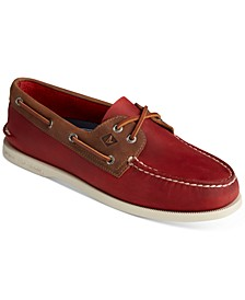 Men's A/O 2-Eye Wild Horse Boat Shoes