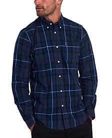 Men's Sandwood Plaid Shirt