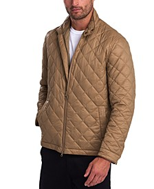 Men's Woban Quilted Jacket