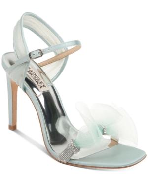 Badgley Mischka Jessica Evening Sandals Women's Shoes