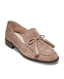 Pinch Soft Tassel Loafers
