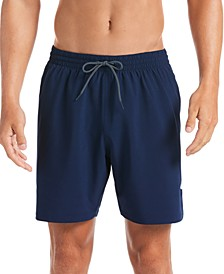 "Men's Essential Vital 7"" Volley Shorts"