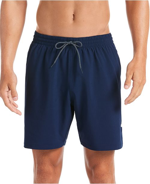 "Nike Men's Essential Vital 7"" Volley Shorts"