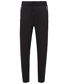 BOSS Men's Havoog Regular-Fit Jogging Trousers