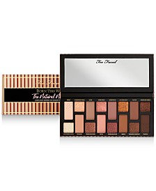 Born This Way The Natural Nudes Eye Shadow Palette