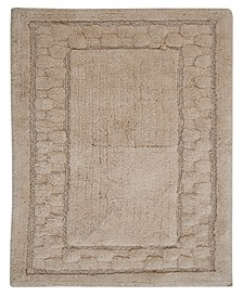 Melange Track Bath Rug Collection