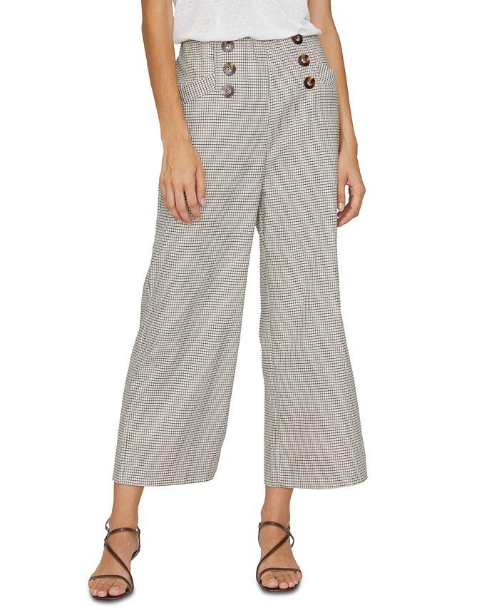 Sanctuary - The Marina Printed Pull-On Pants