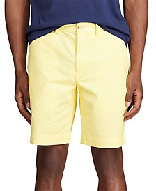 "Men's Stretch Classic-Fit 9¼"" Shorts"