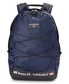 Polo Ralph Lauren Men's Nylon Backpack