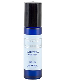 Wellness Roll On - Sleep Well, 0.33 oz