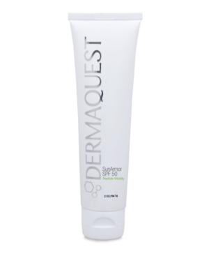 Peptide Vitality Sun Armor Spf 50 Sunscreen