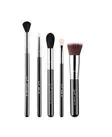 5-Pc. Most-Wanted Brush Set