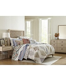 Closeout! Myers Park 3-Pc. Set (Queen Bed, Nightstand & Dresser)