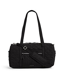Performance Twill Small Travel Duffle