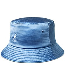 Men's Liquid Mercury Bucket Hat
