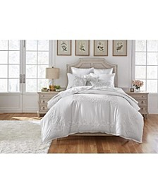 Chelsea Court Bedroom 3-Pc. Set (Queen Bed, Nightstand & Dresser), Created for Macy's